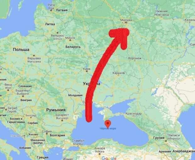 Юрий Селиванов: США злостно нарушают Конвенцию Монтрё