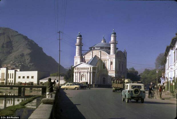 Афганистан до «Талибана»