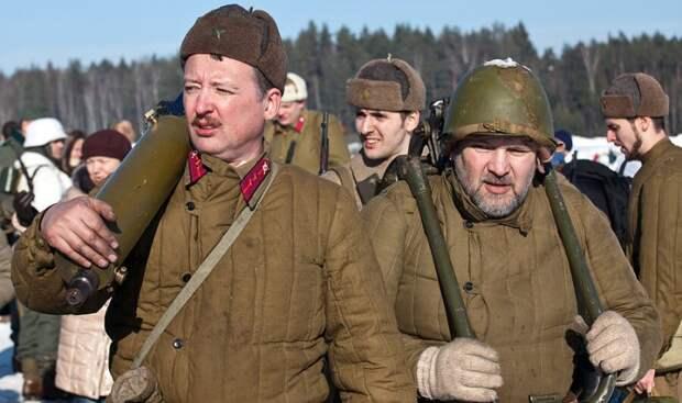 За Белоруссию придётся сражаться и побеждать – Стрелков