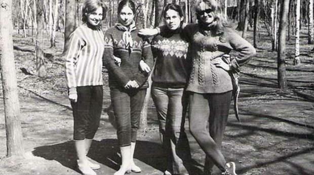 Чем советская молодежь отличалась от современной (и не в пользу нынешней)