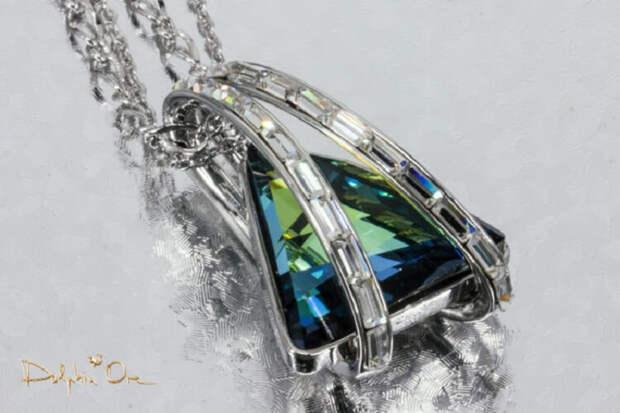 Влияние серебра и серебряных украшений на человека