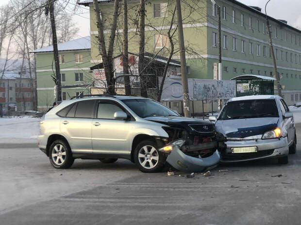 У кого больше шансов выжить на российских дорогах