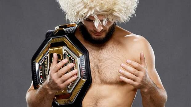 Хабиб хочет стать тренером бывшего чемпиона UFC Рокхолда