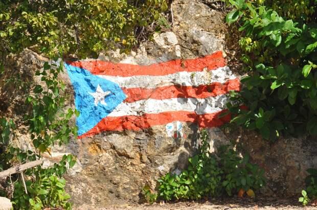В Пуэрто-Рико проведут референдум по вступлению в США