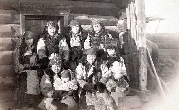 «По генетическим характеристикам особых отличий татар от башкир, чувашей, удмуртов и коми не видно»