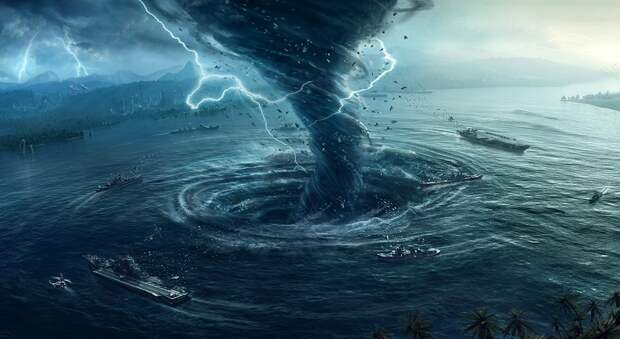 В Крыму ждут нового удара стихии: объявлено штормовое предупреждение