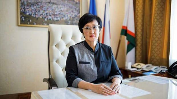 Мэр Якутска объявила об отставке по состоянию здоровья