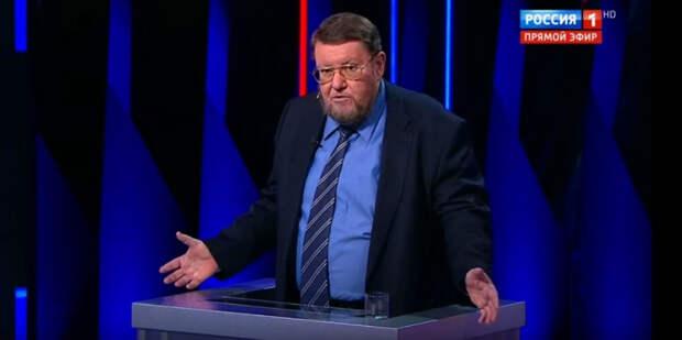 Сатановский объяснил невозможность создания мощного украинского ВМФ