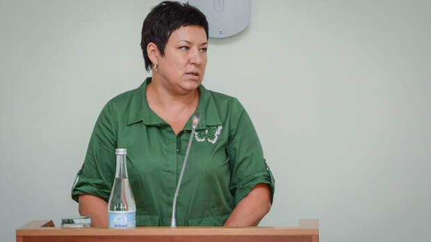 Начальником управления здравоохранения мэрии Ростова стала Ольга Мельникова