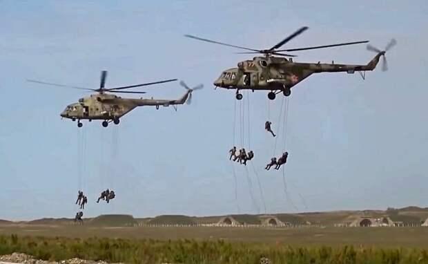 «Что задумал Путин?» – немецкая пресса гадает над причинами стягивания российских войск к Украине