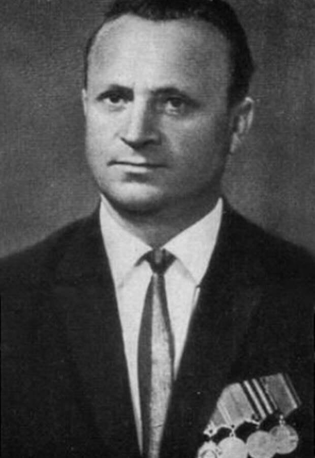 Владимир Казначеев в мирное время.   Фото: pikabu.ru.