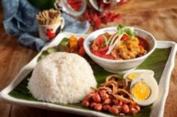 Новый азиатский ресторан в бутик-городке Bicester Village