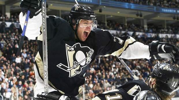 Малкин включен впятерку лучших центрфорвардов десятилетия вНХЛ поверсии Hockey Writers