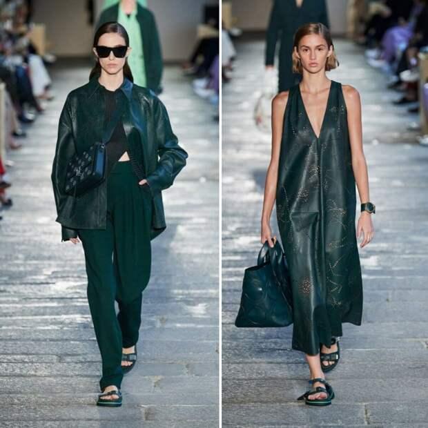 Тенденции моды весна-лето 2021 – Hugo Boss