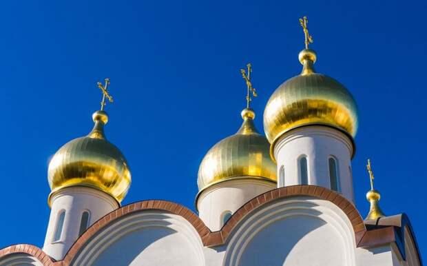 Читателям библиотеки на улице Клары Цеткин расскажут о церковных традициях