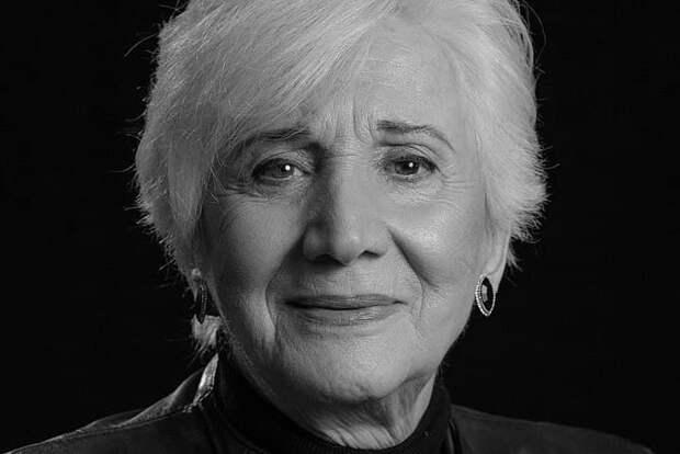 Оскароносная Олимпия Дукакис умерла на 90-м году жизни