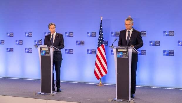 НАТО и ЕС: саммиты противоречий