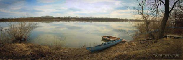 Река Дон на фото природы Донского края