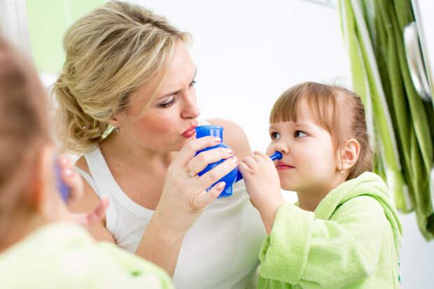 Чтобы зима не стала сезоном гриппа: как уберечь себя и ребенка?