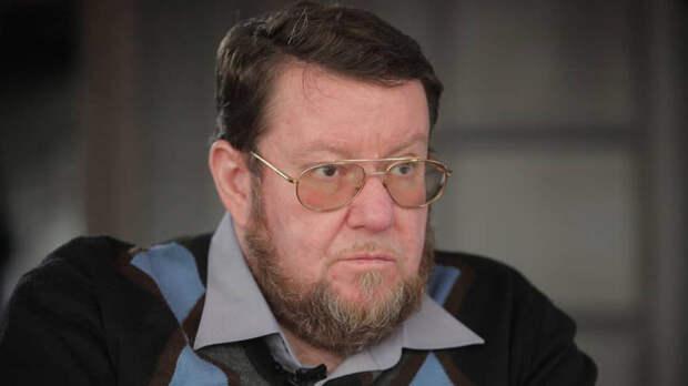 """Сатановский рассказал, в чем ошиблись НАТО и США, отрабатывая """"ядерную войну"""" против РФ"""