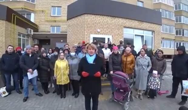Челнинцы пожаловались Минниханову науправляющую компанию