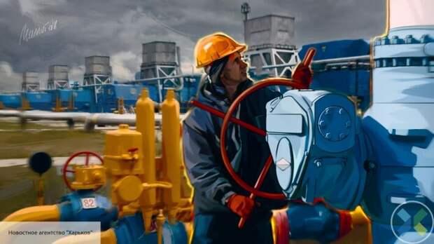 Вассерман: Чтобы спасти ГТС, Украине придется стать Юго-Западным округом России