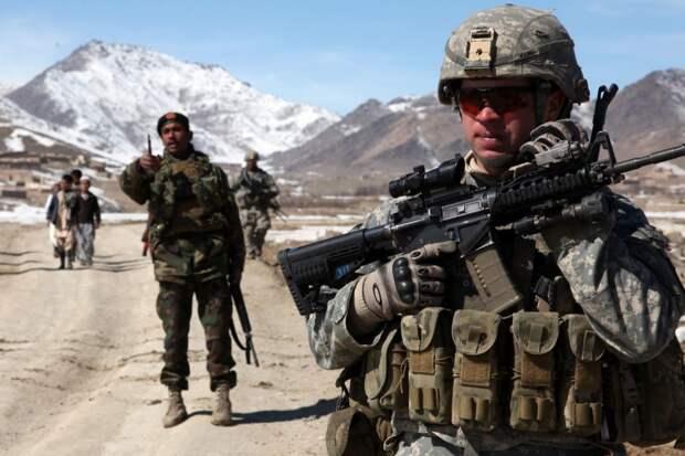 В США назвали сроки сокращения контингента в Афганистане