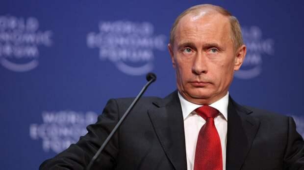 Речь Путина в Давосе – разгромная критика империализма. Александр Роджерс