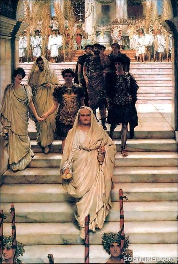 The_Triumph_of_Titus_Alma_Tadema