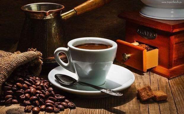 Если кофе нельзя, но очень хочется. Нарушаем правила