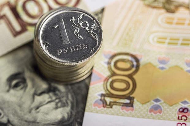 Эксперт рассказал, когда доллар будет стоить 100 рублей