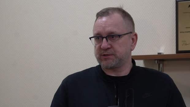 Военкор Котенок поставил на место генерала ВСУ, желающего отправить РФ «в нокаут»