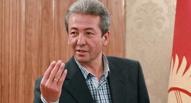Что происходит в Киргизии