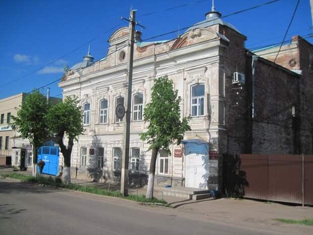 Администрация Сарапула продает 100% своей доли в капитале городской типографии