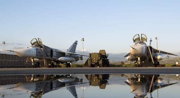 Быт авиабазы Хмеймим: Как живут наши солдаты в далекой Сирии