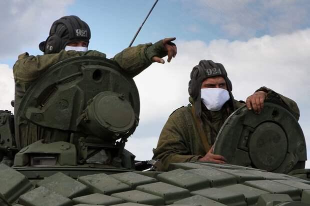 Юрий Селиванов: Война как способ продолжения политики другими средствами