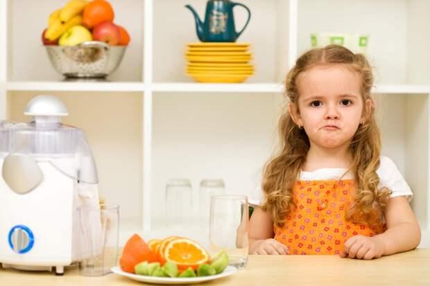 5 витаминов и минералов, о которых должна знать каждая мама
