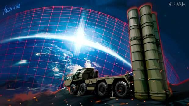 Эксперт: Россия отобьется от любой атаки ВВС США на западном направлении