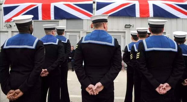 Военно-морской флот Великобритании готов повторить провокационные заходы в территориальные воды России у берегов Крыма,...
