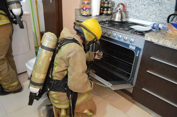 Мистика или плохой ремонт: в одной из квартир Ижевска отравилась семья