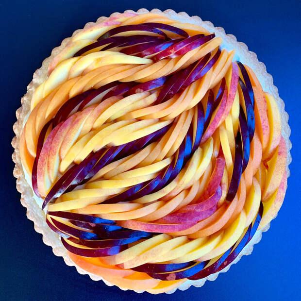Немного про дизайн пирогов