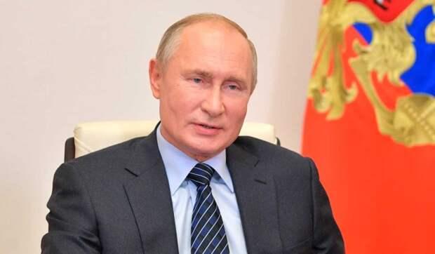 В Киеве заявили о дипломатической победе Путина на Кавказе