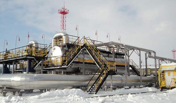 Харампурское месторождение подключено кгазотранспортной системе «Газпрома»