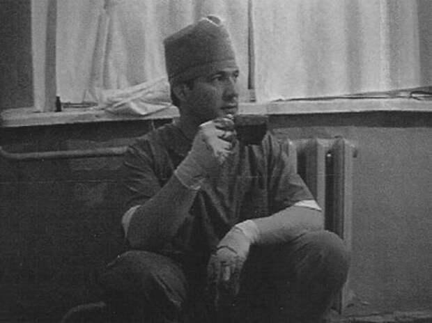Хасан Баиев: что стало с врачом, спасшим жизнь террористу Басаеву