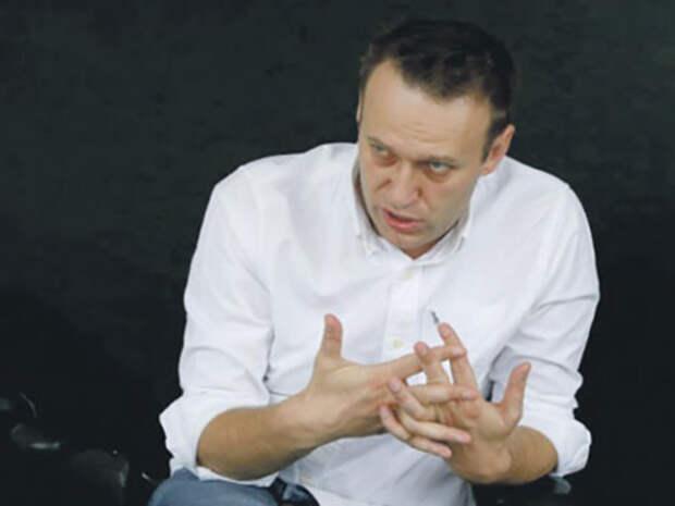 Навальный предостерег Удальцова и Ходорковского