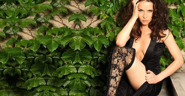 Уругвайская красотка покорила мир: знойной Наталье Орейро исполнилось 42