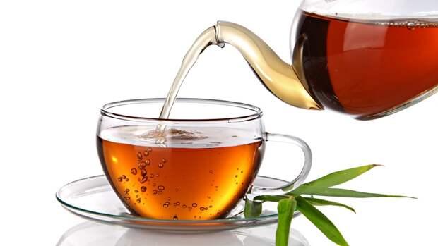 5 горячих напитков для борьбы с раком