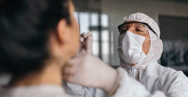 Мангистауская область вернулась в «зеленую» зону по коронавирусу
