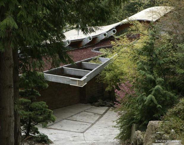 Дом Wilkinson Residence