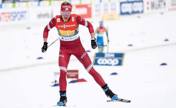 Сорина победила в гонке с раздельным стартом на чемпионате России по лыжным гонкам